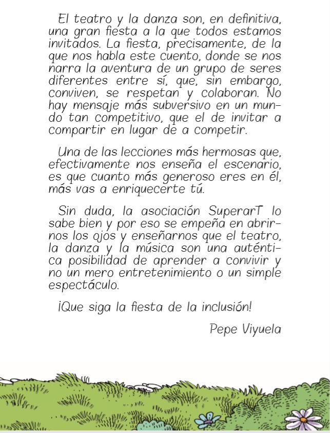 SuperarT Prologo de Pepe Viyuela